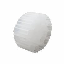 Bio midia skrw k3 25x12mm flutuante plástico 20lt 2kl