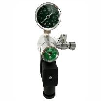 Up Aqua Regulador co2 com solenoide bivolt a-151