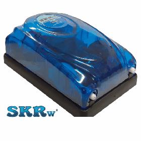 Compressor SKRw ca-46 2 saída 4l/m 5w 127v