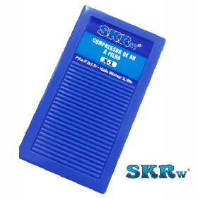 Compressor SKRw de ar a pilha x-1